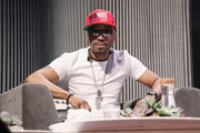 Teddy Riley Photos Photo