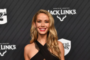 Olivia Jordan attends SPORTS ILLUSTRATED 2017 Sportsperson of the Year Show on December 5, 2017 at Barclays Center in New York City.