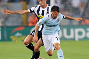 Pasquale Foggia and Claudio Marchisio Photos Photo
