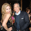 Avril Lavigne and Tommy Hilfiger Photos