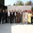 """Saad Lostan """"The Man Who Sold His Skin"""" Red Carpet - The 77th Venice Film Festival"""