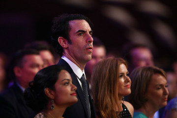 Sacha Baron Cohen 6th AACTA Awards Presented by Foxtel | Ceremony