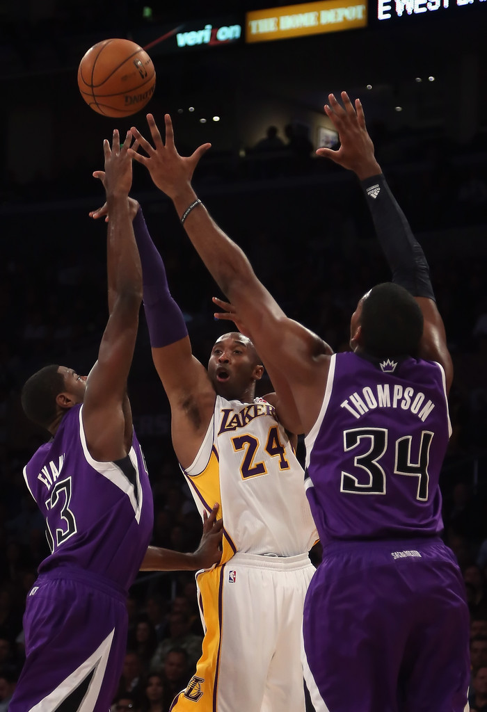Los Angeles Lakers | The Official Site of the Los Angeles ...
