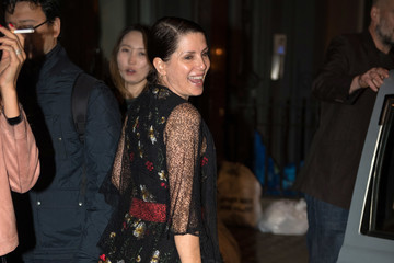 Sadie Frost The Mandrake Hotel Launch