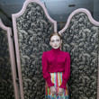 Sadie Sink Gucci Hosts Private Event To Celebrate The Gucci Zumi Handbag Collection