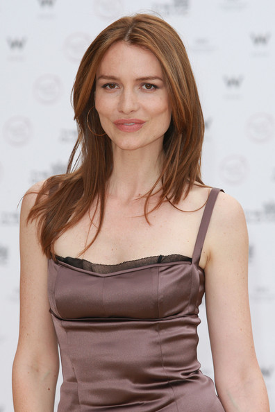 saffron burrows imdb
