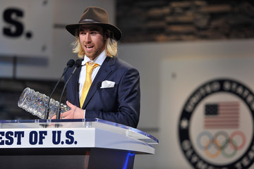 Sage Kotsenburg US Olympic Committee Best of US Awards