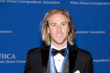 Sage Kotsenburg 100th Annual White House Correspondents' Association Dinner - Arrivals