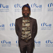 Sahr Ngaujah The Eugene O'Neill Theater Center Honors Nathan Lane - Arrivals