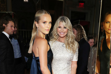 Sailor Lee Brinkley Cook Harper's BAZAAR Celebrates 'ICONS' By Carine Roitfeld At The Plaza Hotel