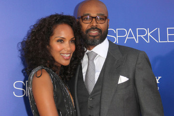 "Salim Akil Premiere Of Tri-Star Pictures' ""Sparkle"" - Arrivals"