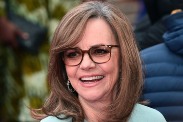 Sally Field The Olivier Awards 2019 With MasterCard - Red Carpet Arrivals