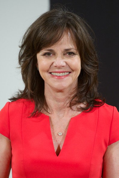 Sally Field - 'Lincoln' Madrid Photocall