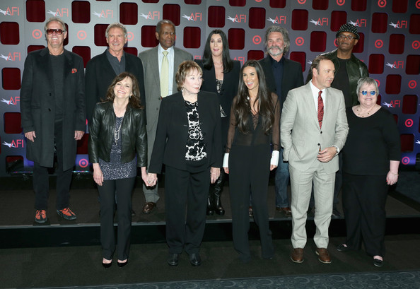 'AFI's Night At The Movies' Group Photo