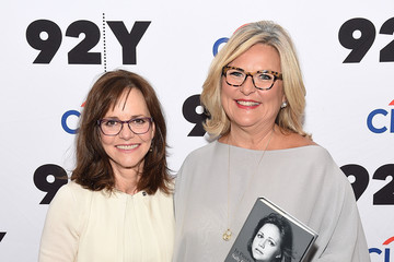 Sally Field Sally Field In Conversation With Cynthia McFadden