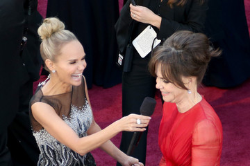 Sally Fields 85th Annual Academy Awards - Remote Camera Arrivals