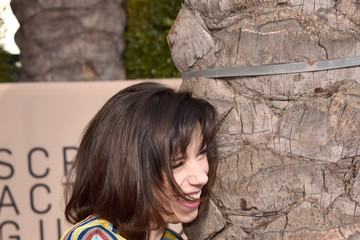 Sally Hawkins 24th Annual Screen Actors Guild Awards - Arrivals