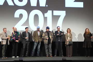 Sally Kirkland 'The Most Hated Woman in America' Premiere - 2017 SXSW Conference and Festivals