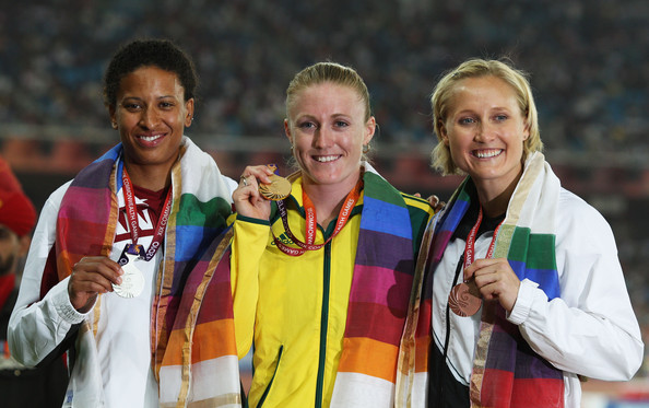 19th Commonwealth Games - Day 8: Athletics