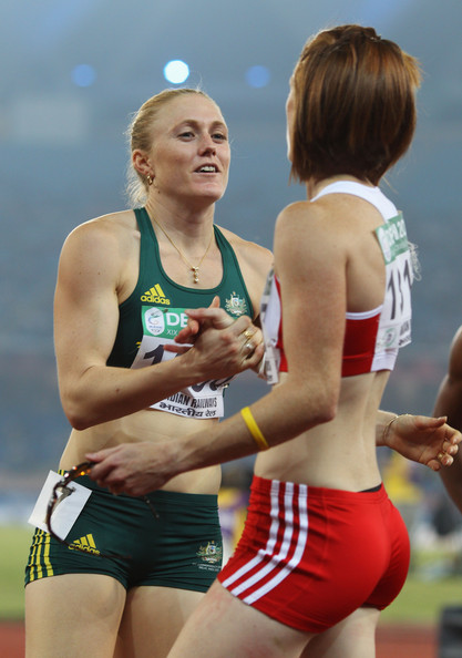 19th Commonwealth Games - Day 4: Athletics