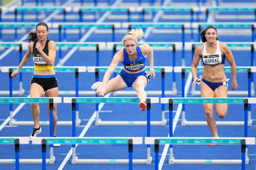 Sally Pearson 2017 Australian Athletics Championships: Day 8