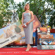 """Sally Phillips """"Off The Rails"""" World Premiere - Red Carpet Arrivals"""