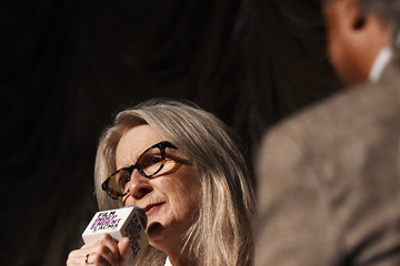 Sally Potter Film Independent At LACMA Hosts Special Screening Of 'The Party'