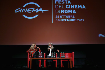 Sally Potter The Party Press Conference - 12th Rome Film Fest