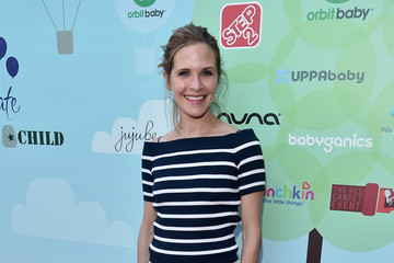 Sally Pressman Step2 & Favored.by Present the 5th Annual Red Carpet Safety Awareness Event