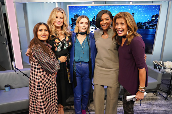 SiriusXM's Town Hall With The Cast Of 'Like A Boss' Hosted By Hoda Kotb