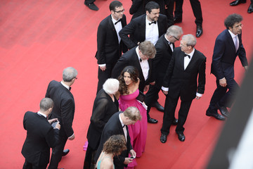 "Salma Hayek ""The Prophet"" Premiere - The 67th Annual Cannes Film Festival"