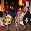 Salone Monet Comedy Central's Emmy Party