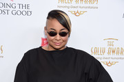 Raven-Symoné attends the Beverly Wilshire Four Seasons Hotel on June 19, 2019 in Beverly Hills, California.  (Photo by Gregg DeGuire/Getty Images for the Salvation Army)