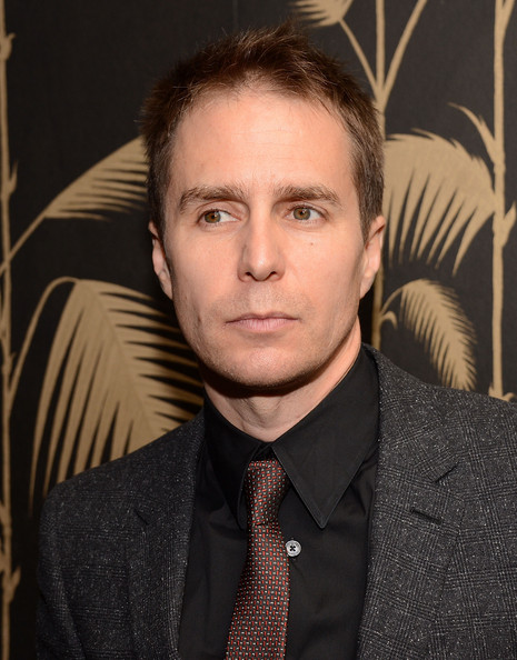 sam rockwell height