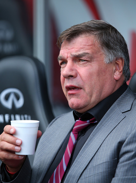 Sam+Allardyce+Swansea+City+v+West+Ham+Un