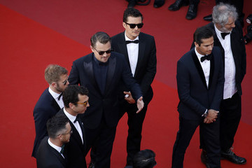 Sam Bird 'The Traitor' Red Carpet - The 72nd Annual Cannes Film Festival