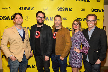 Sam Bisbee 'Hearts Beat Loud' Premiere - 2018 SXSW Conference And Festivals