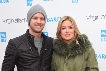 Sam Branson WE Day - Red Carpet Arrivals