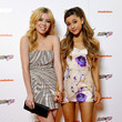 Jennette McCurdy and Ariana Grande Photos