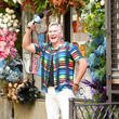Sam Champion New York City Marks 50th Anniversary Of First Pride March