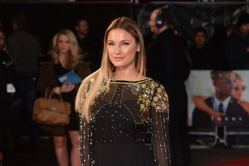 Sam Faiers 'Focus' Special Screening - Red Carpet Arrivals
