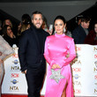 Sam Faiers National Television Awards 2020 - Red Carpet Arrivals