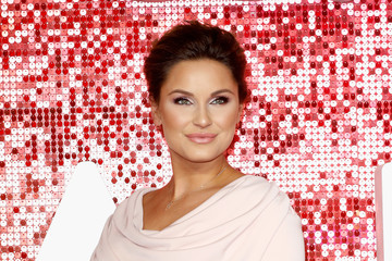 Sam Faiers ITV Gala - Red Carpet Arrivals