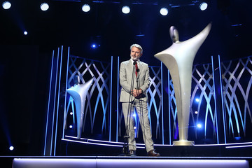 Sam Neill 2019 AACTA Awards Presented by Foxtel | Industry Luncheon