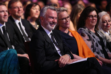 Sam Neill 2019 AACTA Awards Presented By Foxtel | Ceremony