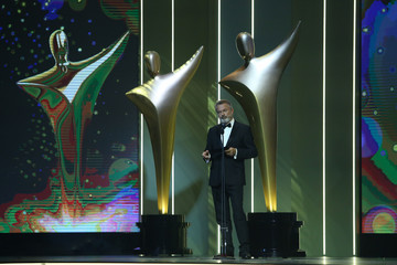 Sam Neill 7th AACTA Awards Presented by Foxtel | Ceremony