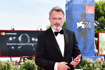 Sam Neill 'Sweet Country' Premiere - 74th Venice Film Festival