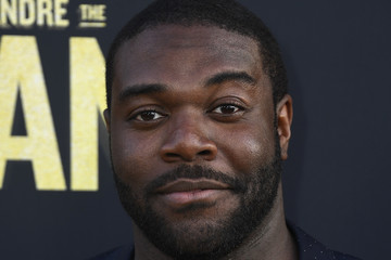 Sam Richardson Premiere Of HBO's 'Andre The Giant' - Arrivals