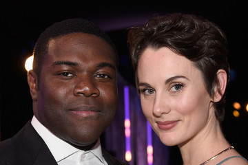 Sam Richardson 23rd Annual Screen Actors Guild Awards - Cocktail Reception
