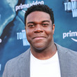 """Sam Richardson Los Angeles Premiere Of Amazon's """"The Tomorrow War"""" - Red Carpet And Pre-Reception"""